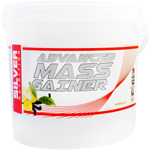 ADVANCED MASS GAINER 10 LBS VANILLA