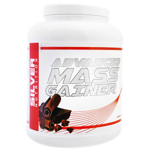 ADVANCED MASS GAINER 6 LBS CHOCOLATE