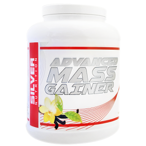 ADVANCED MASS GAINER 6 LBS VANILLA